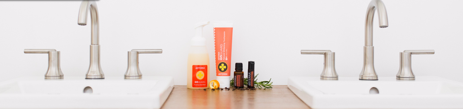 doTERRA-detox the home