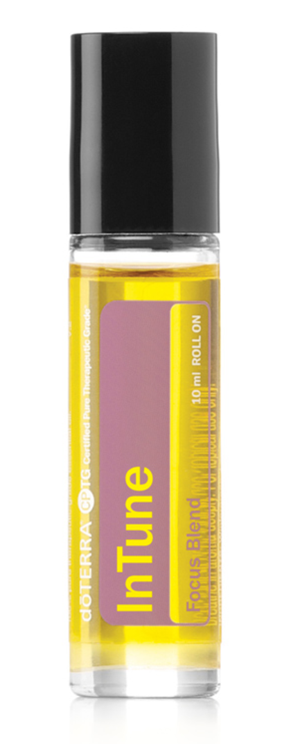 Intune Focus Blend Essential Living For Nw Essential