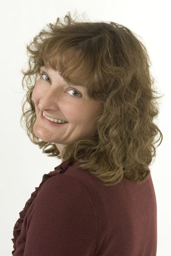 Becky Raney, doTERRA Wellness Advocate