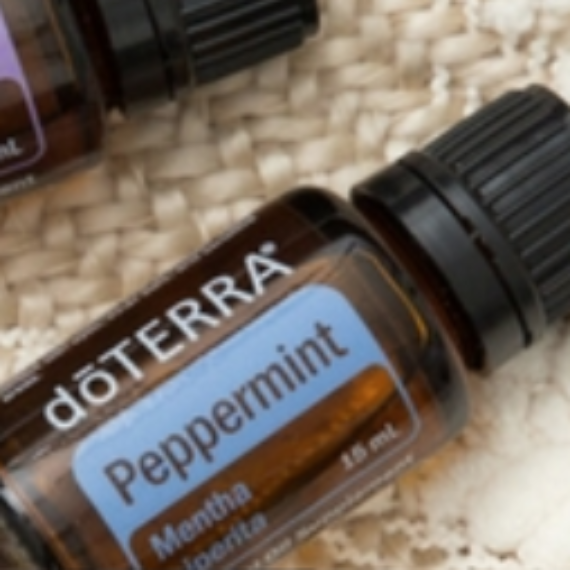 Bogo - Thankgiving day only - Buy a Lavender and get peppermint free!