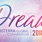 2018 doTERRA Dream Convention Recap!