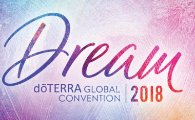 2018 doTERRA Dream Convention Recap!